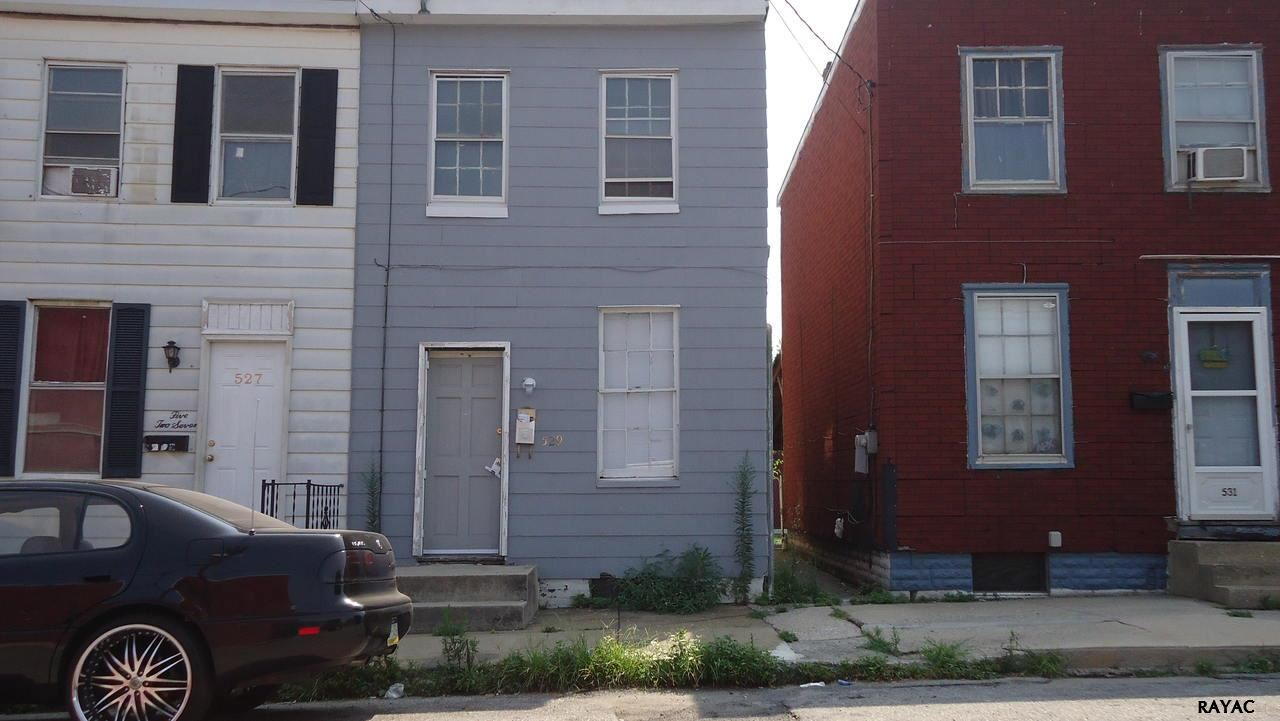 529 Vander Ave, York, PA 17403