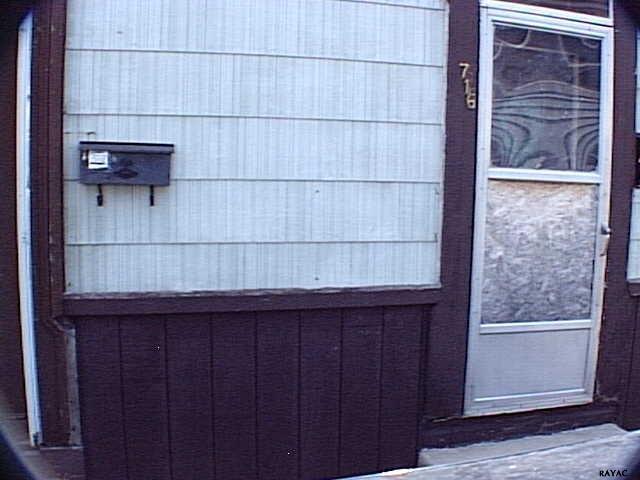 716 W Clarke Ave, York, PA 17401