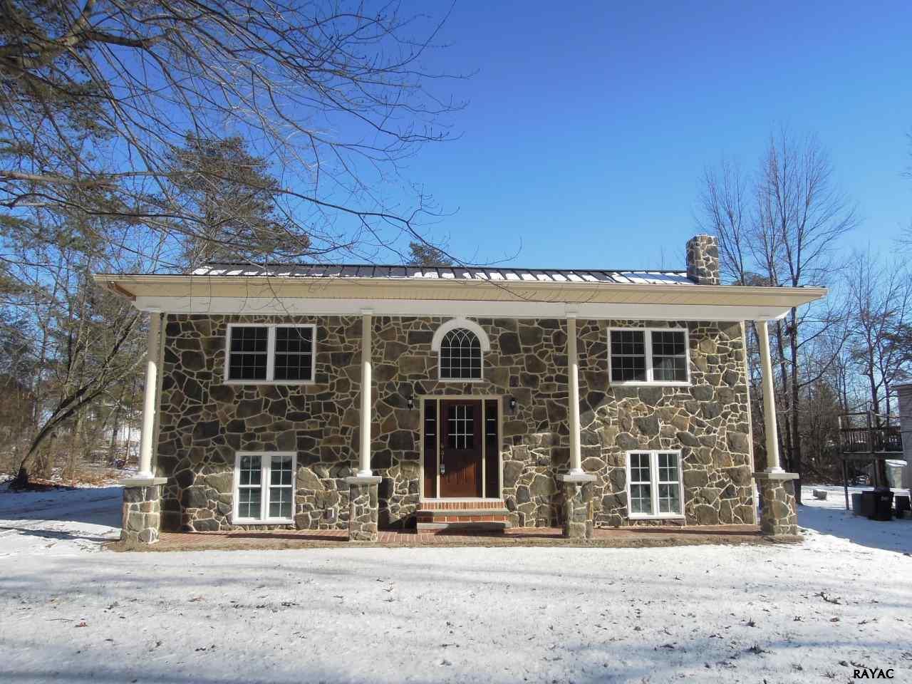 271 Longstreet Dr, Gettysburg, PA 17325