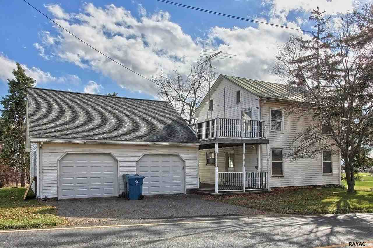 One of York 2 Bedroom Homes for Sale