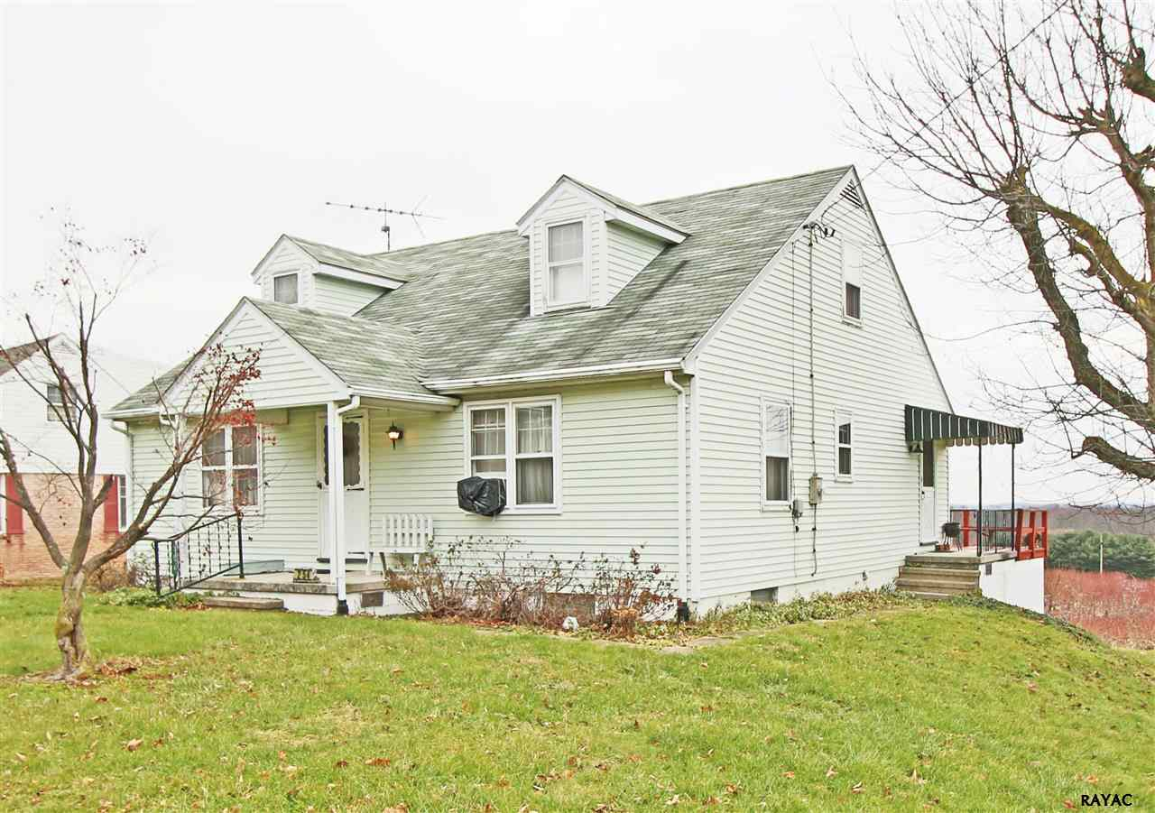 254 High St, Franklin Township, PA 17353