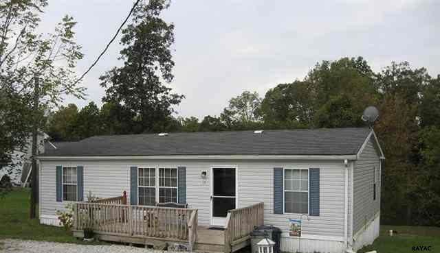 16 Cottage Dr, New Oxford, PA 17350