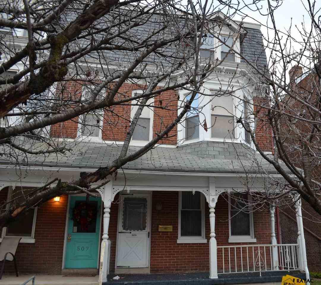 505 Pennsylvania Ave, York, PA 17404