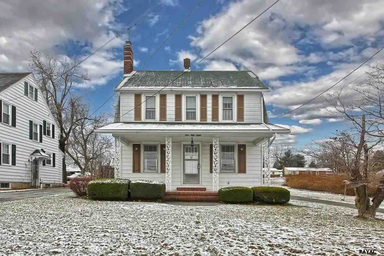 158 S Main St, York, PA 17408