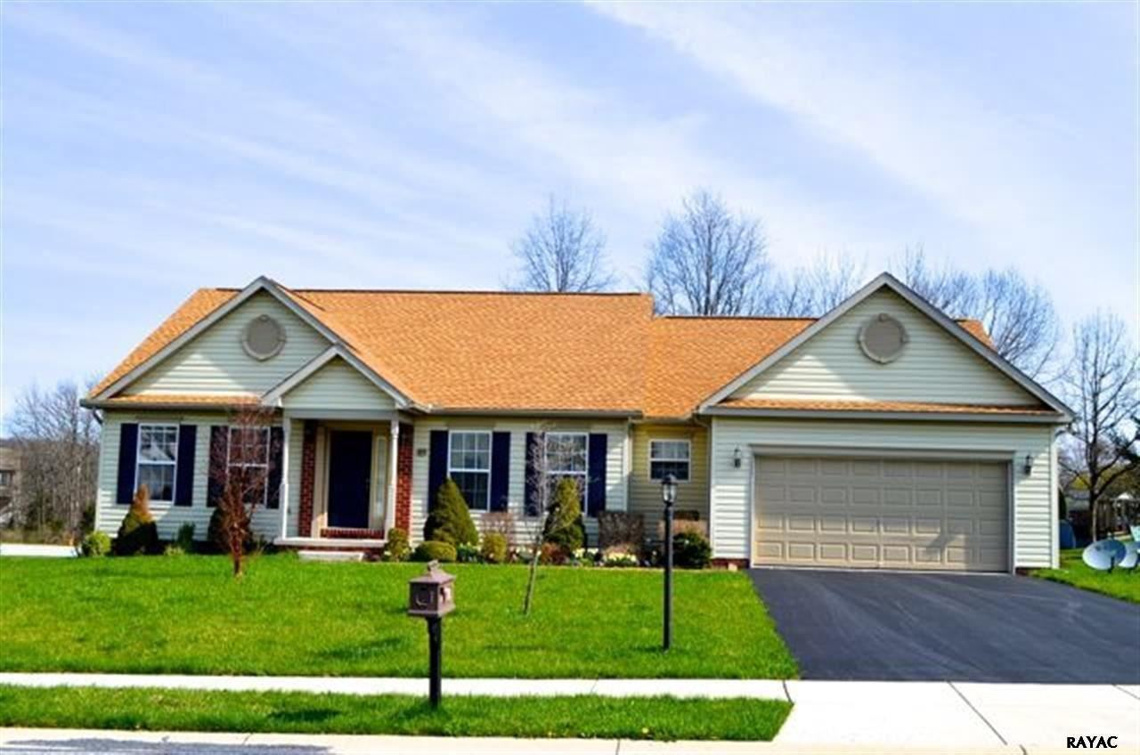 89 South Ave, Gettysburg, PA 17325