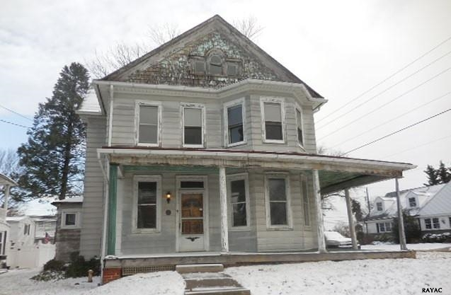 203 N Main St, Red Lion, PA 17356