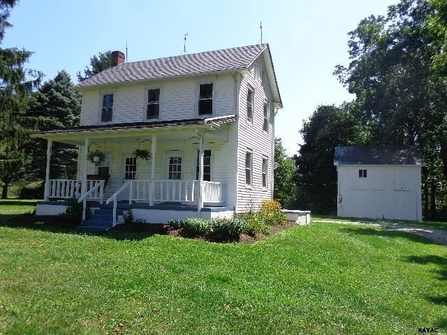 31 W Telegraph Rd, Airville, PA 17302
