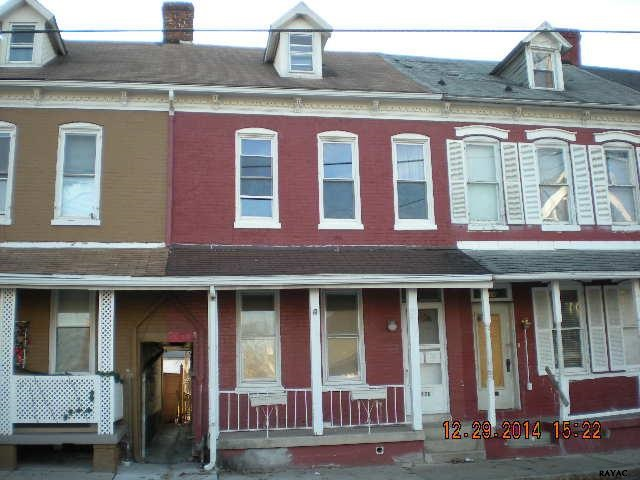 426 N Pershing Ave, York, PA 17404