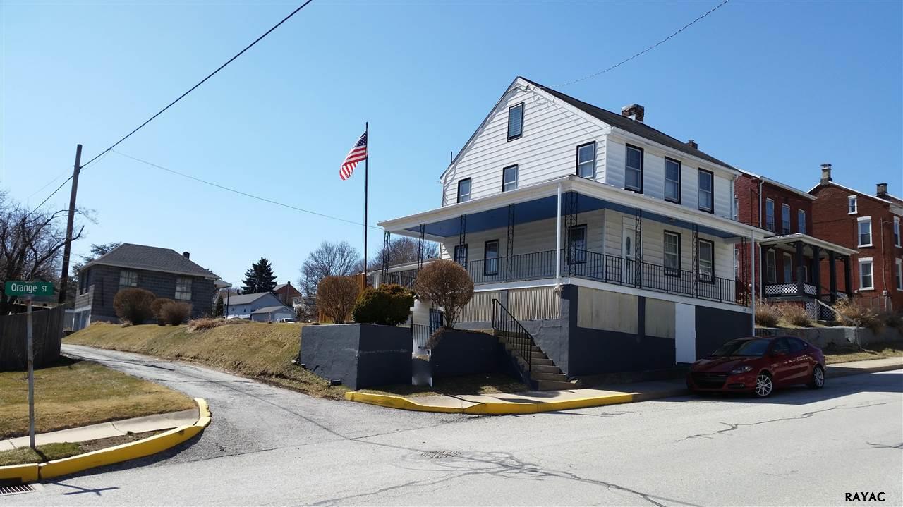 117 Orange St, Wrightsville, PA 17368