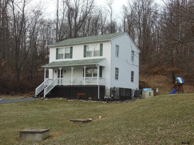 23 Ringneck Trl, Fairfield, PA 17320