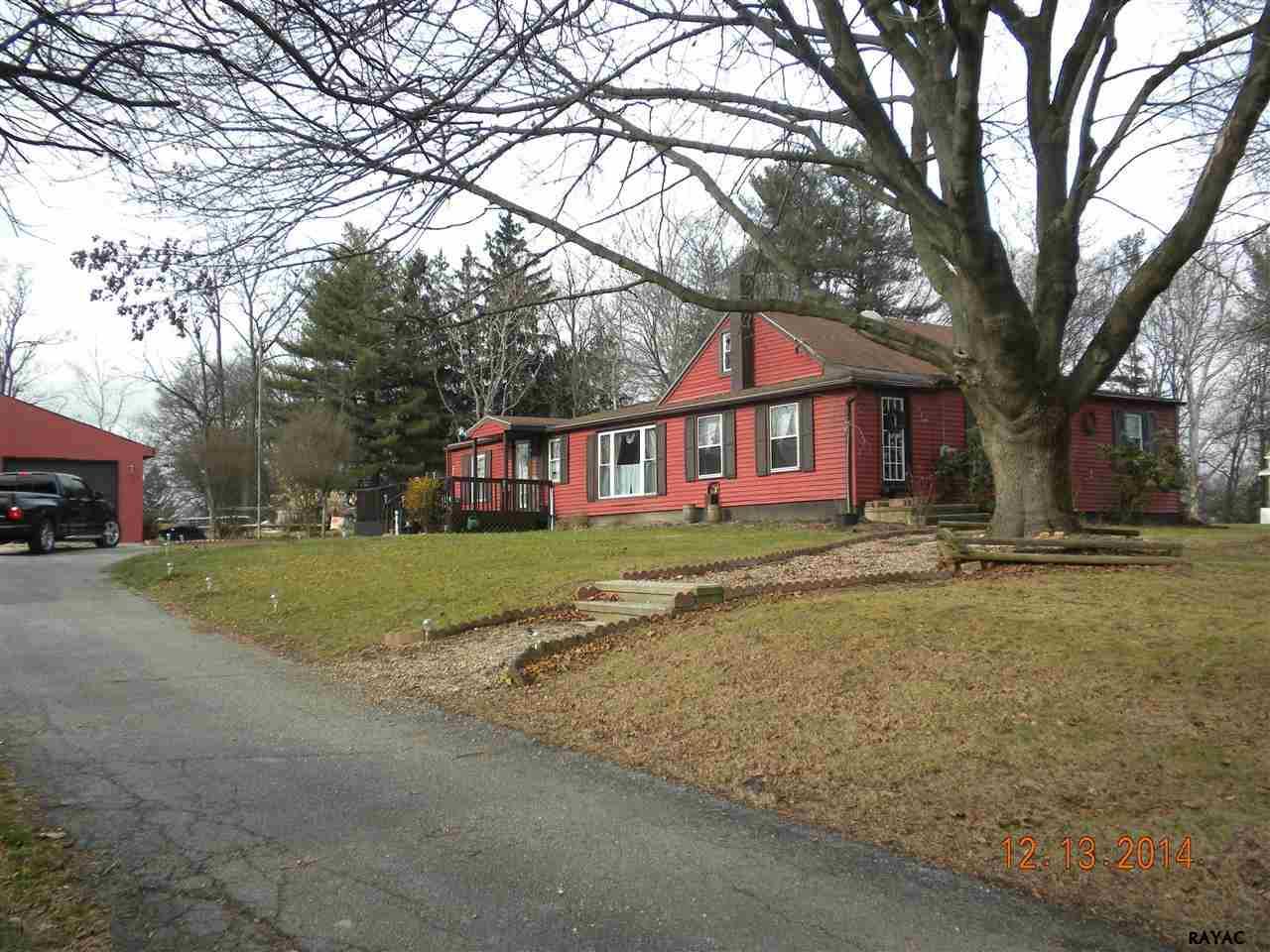 3903 Sycamore Grove Rd, Chambersburg, PA 17202