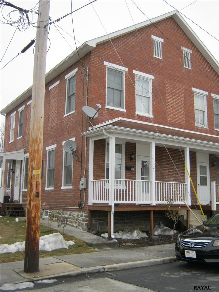 117 Breckenridge St, Gettysburg, PA 17325