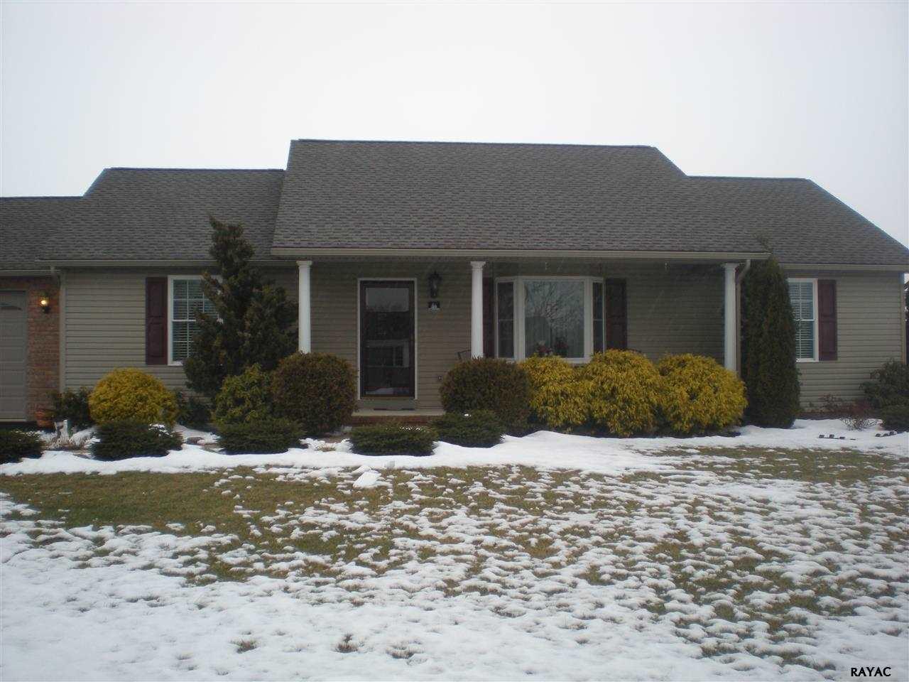95 Zeigler Mill Rd, Gettysburg, PA 17325