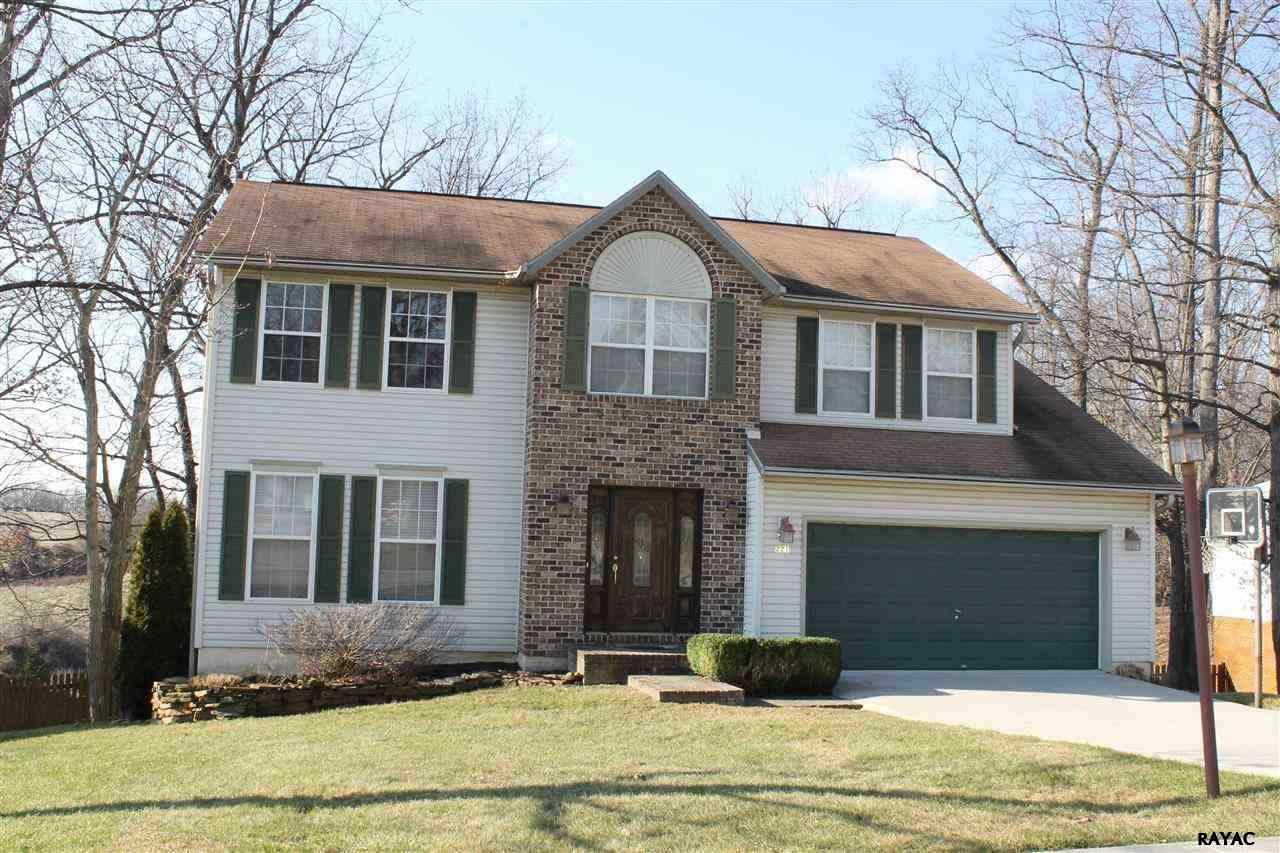 One of Hanover 4 Bedroom New Listings Homes for Sale