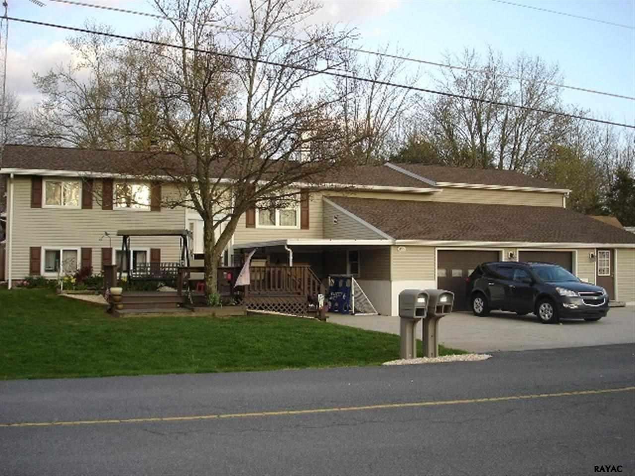399 Montclair Rd, Gettysburg, PA 17325