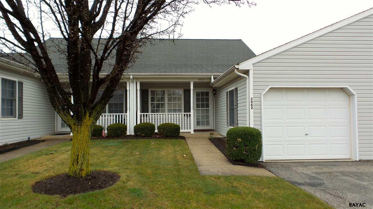 3062 Lakefield Rd, York, PA 17402