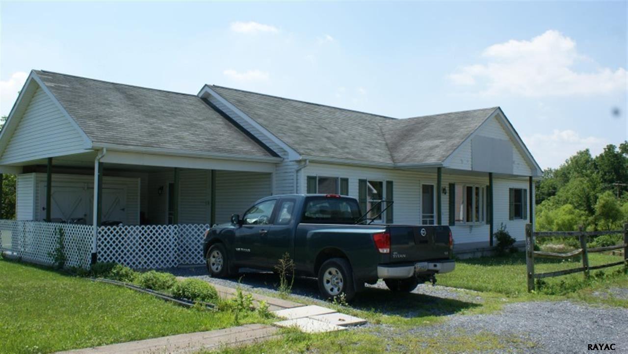 309 Long Ln, York Springs, PA 17372