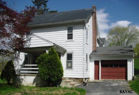 47 Church Ave, Felton, PA 17322