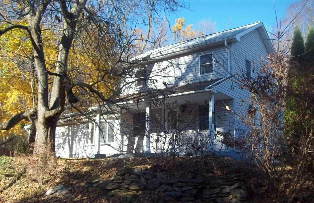 2415 County Line Rd, York Springs, PA 17372
