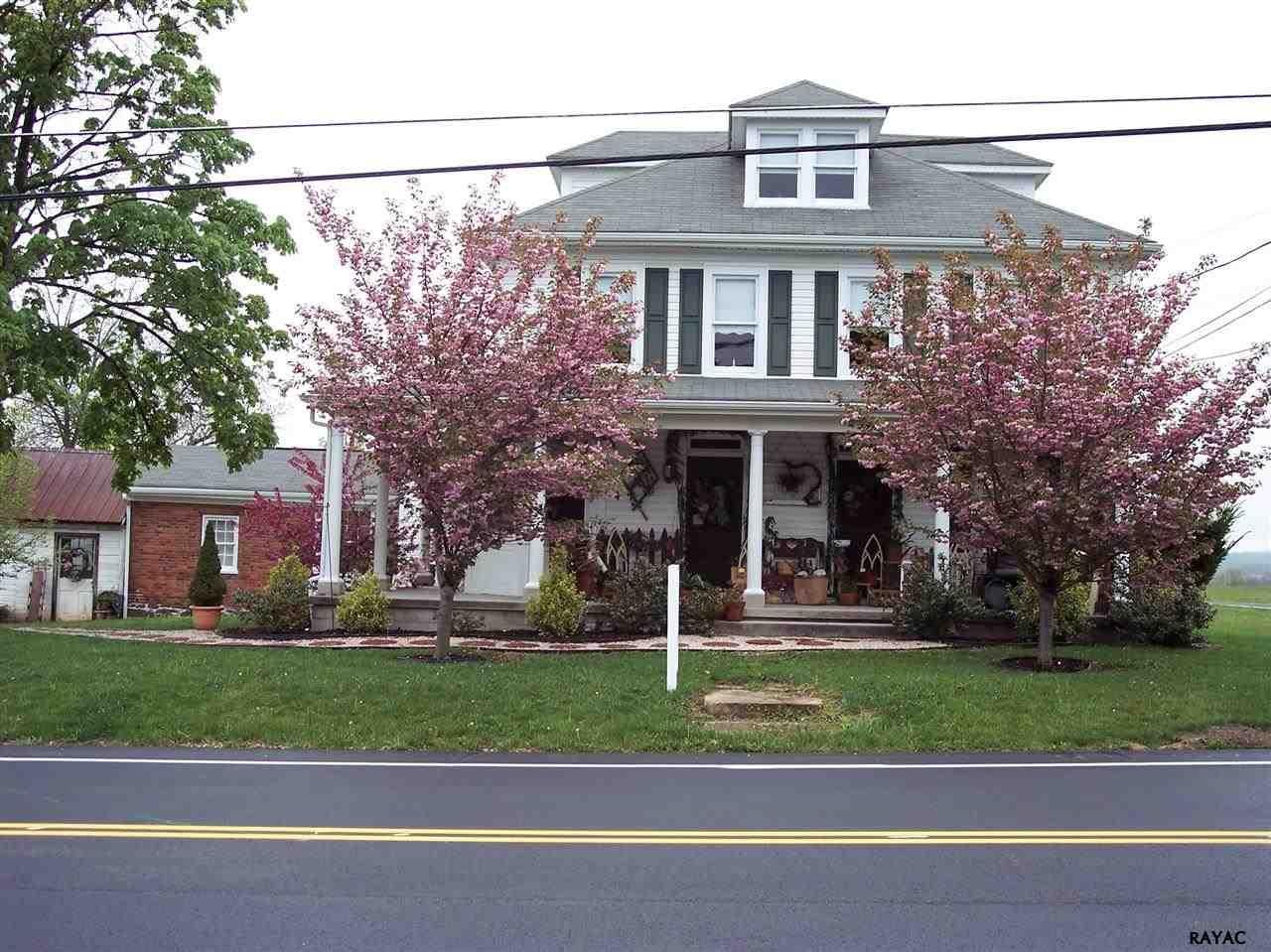 2815 Emmitsburg Rd, Gettysburg, PA 17325