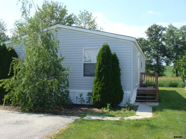 4820 Old Harrisburg Rd- # 34, Gettysburg, PA 17325