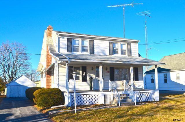 4834 Baltimore Pike, Littlestown, PA 17340