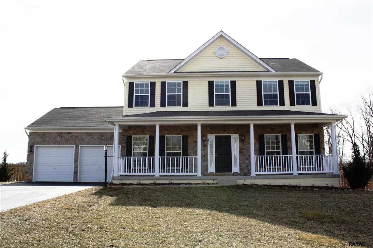 292 Misty Hill Dr, Delta, PA 17314
