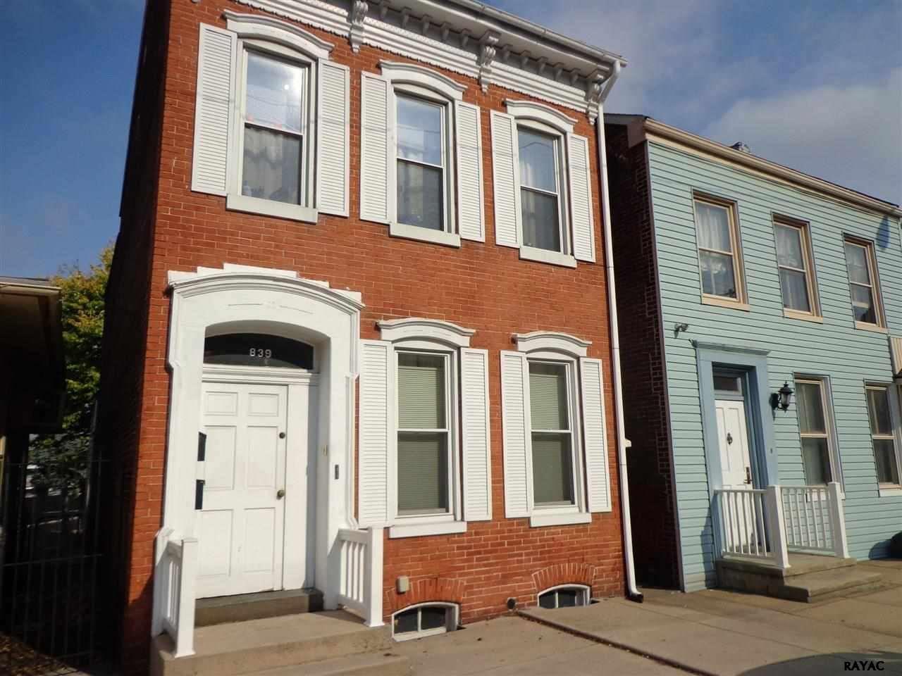 839 E Market St, York, PA 17403