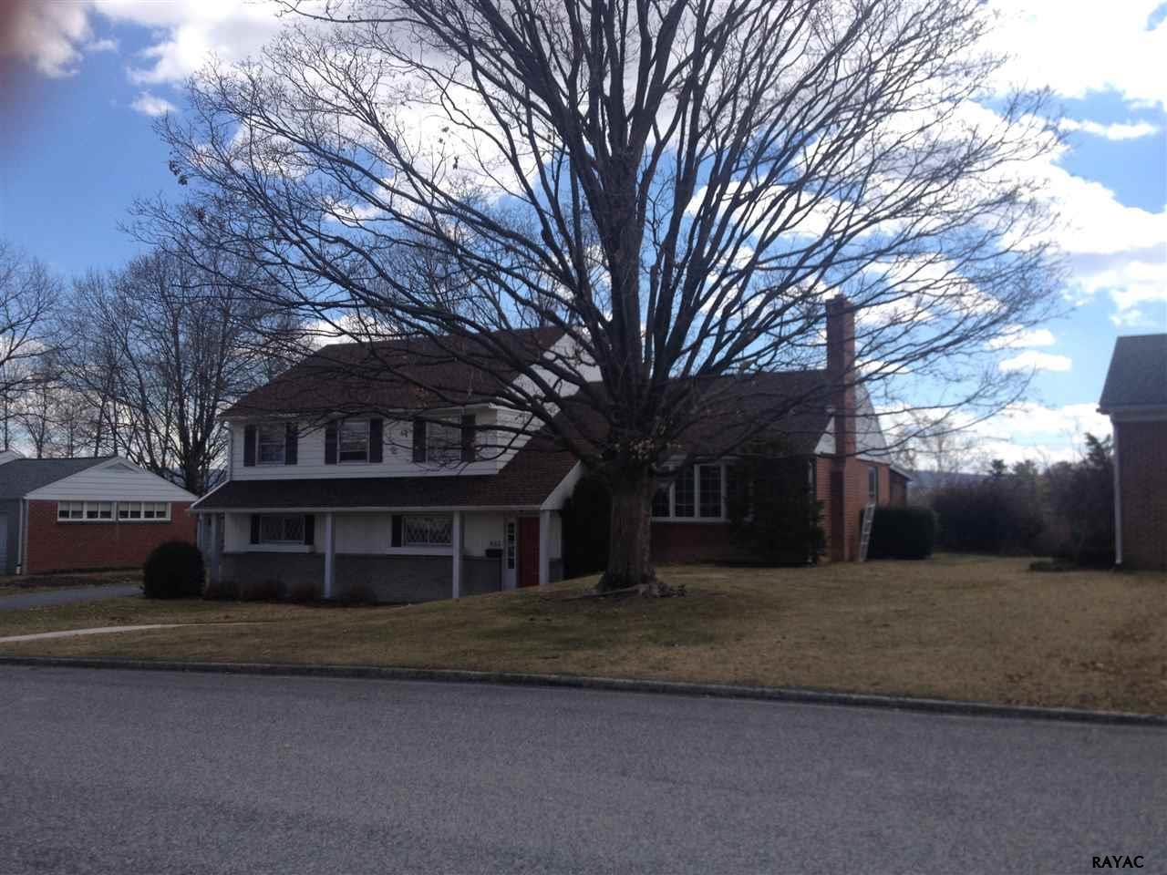 833 Anthony Ave, Waynesboro, PA 17268