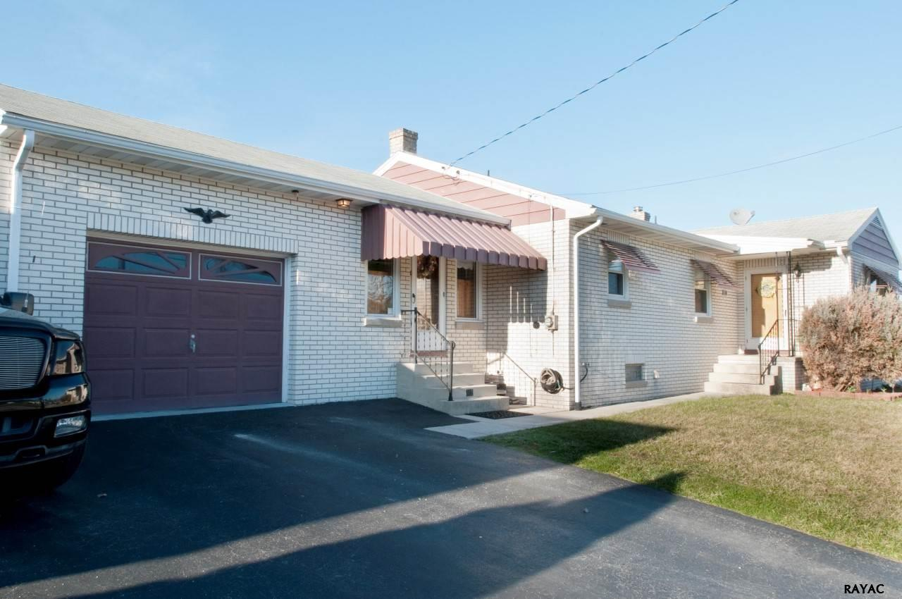 310 Wirt Ave, Hanover, PA 17331
