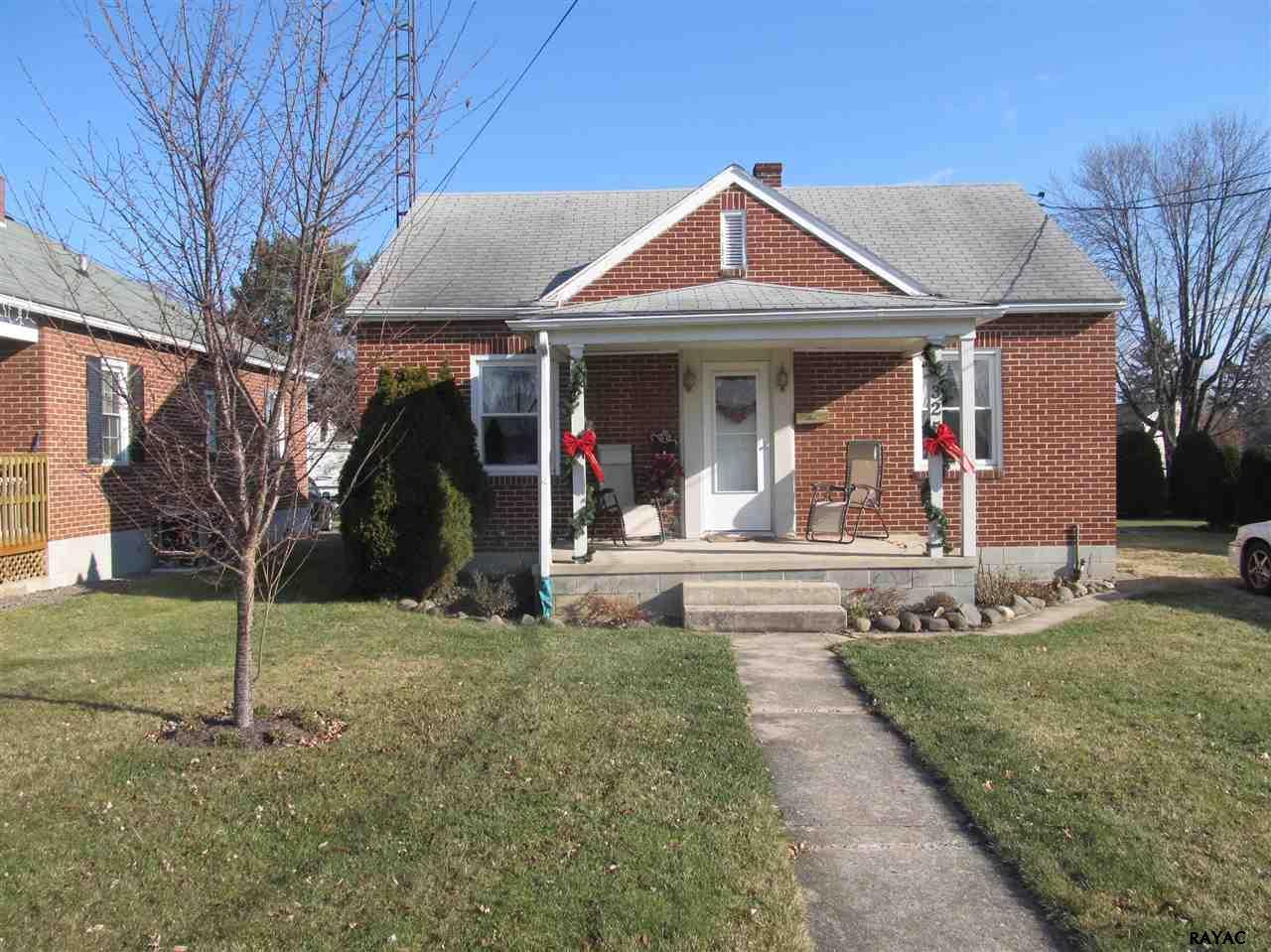 325 Cumberland Ave, Chambersburg, PA 17201