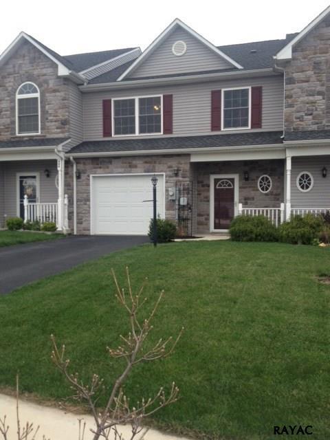 448 Frick Ave, Waynesboro, PA 17268