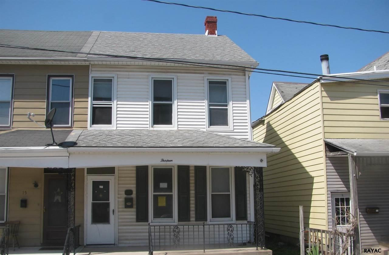 13 S Highland Ave, York, PA 17404