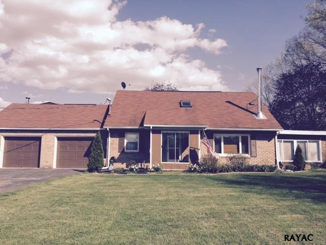 1280 Low Dutch Rd, Gettysburg, PA 17325
