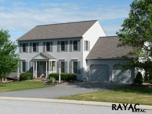 2385 Friesian Rd, York, PA 17406