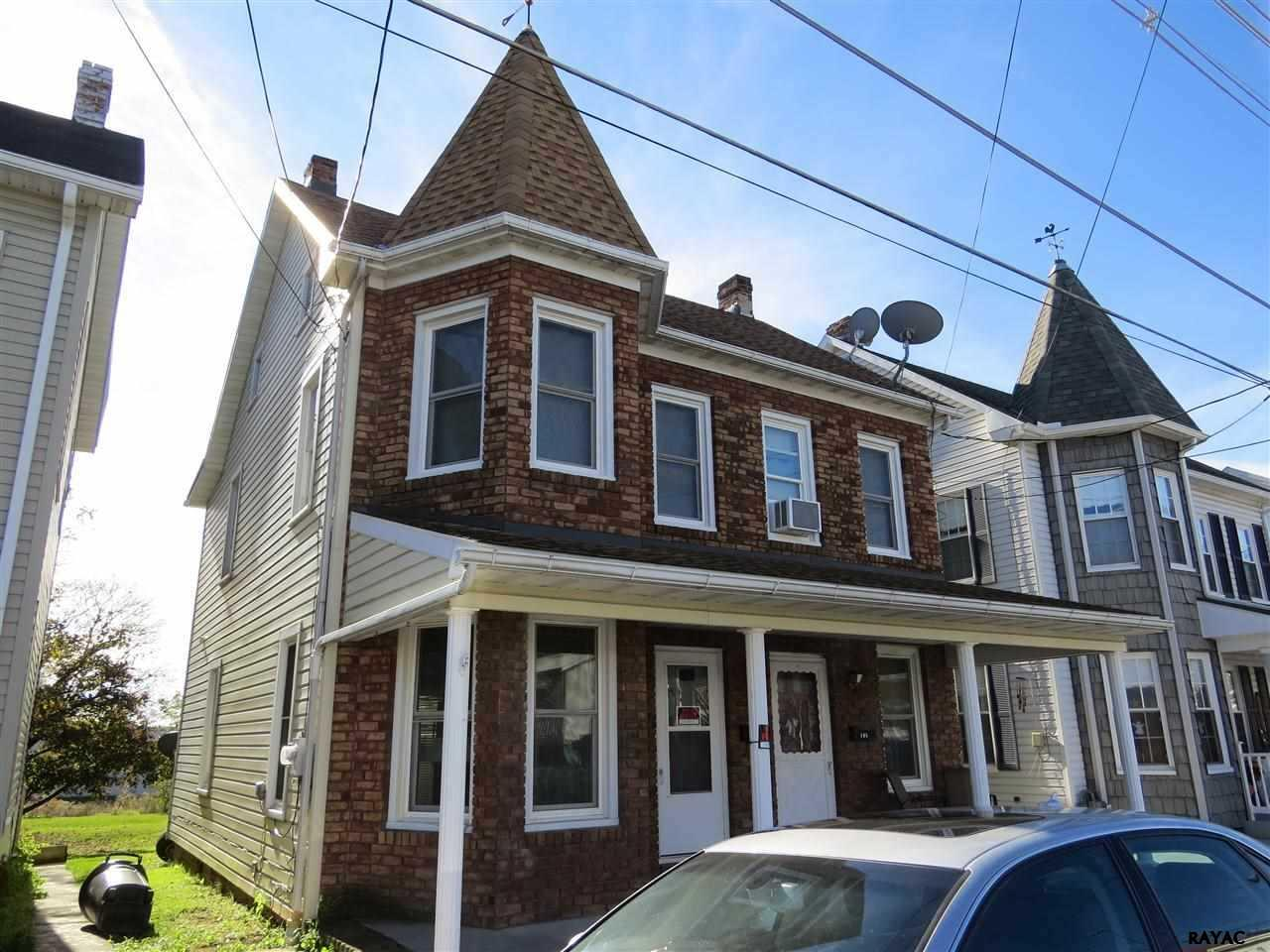 145 Lumber St, Littlestown, PA 17340