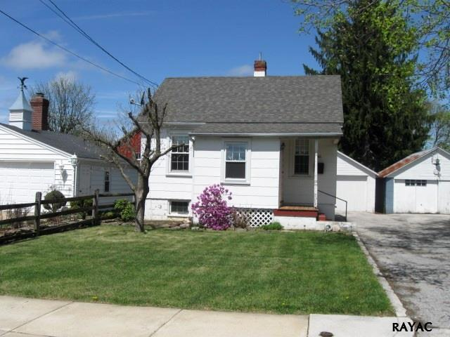 841 W Middle St, Hanover, PA 17331