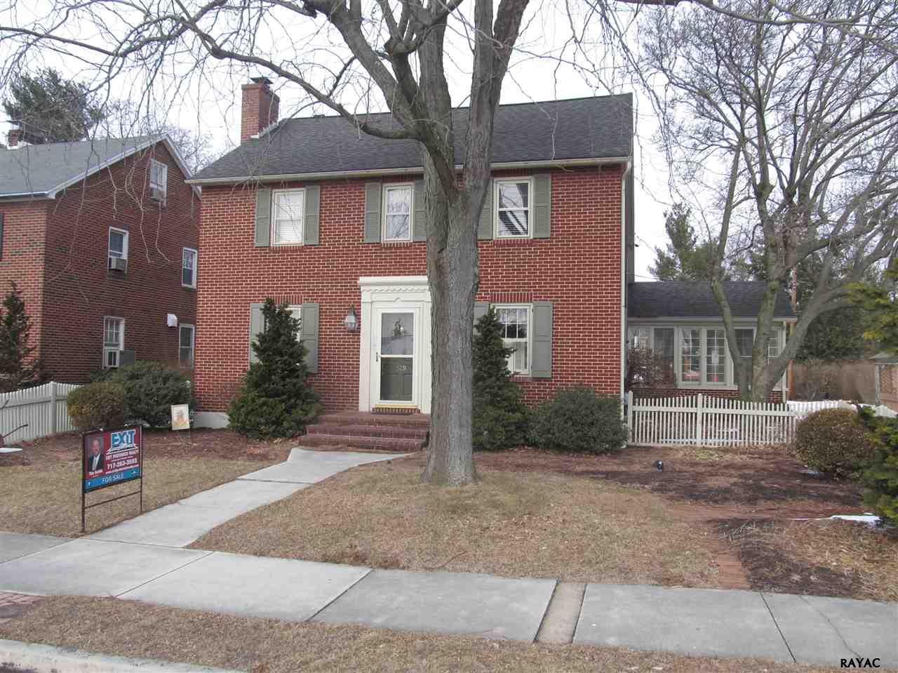 529 High St, Chambersburg, PA 17201