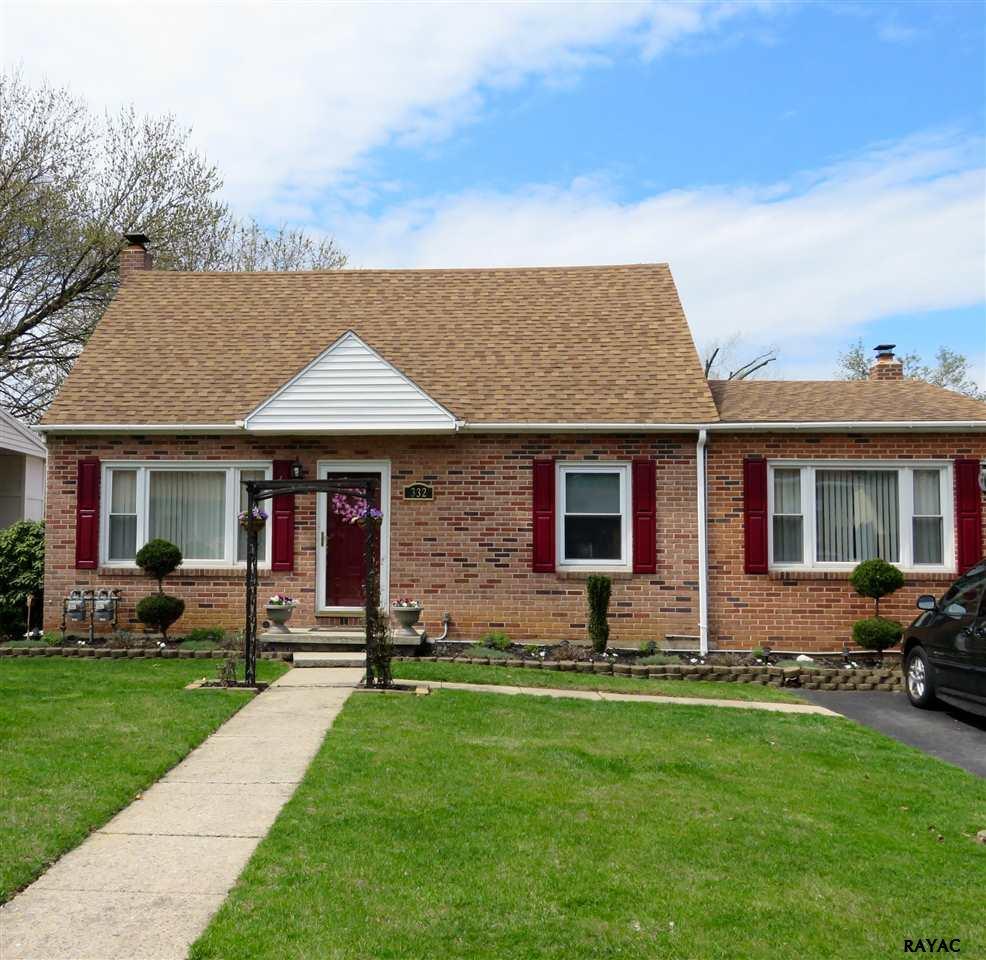 332 Wynwood Rd, York, PA 17402