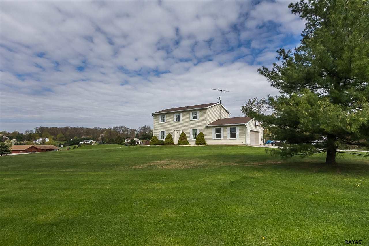 Real Estate for Sale, ListingId: 36391846, Glenville,PA17329
