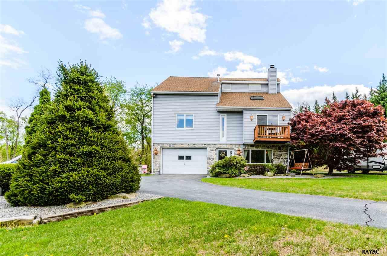 92 River Farms Rd, Wrightsville, PA 17368