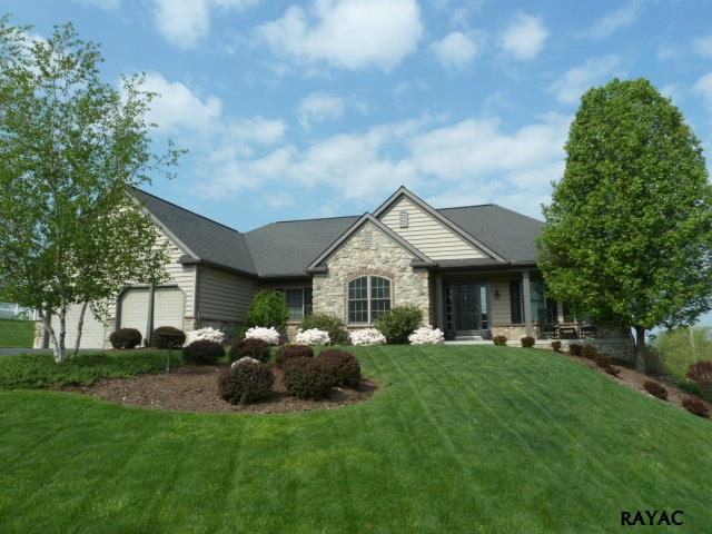 570 Campbell Rd, York, PA 17402