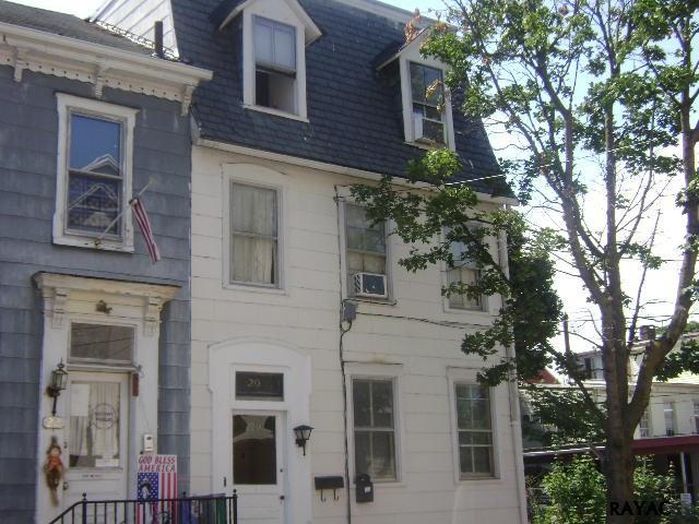 20 Columbia Ave, York, PA 17403
