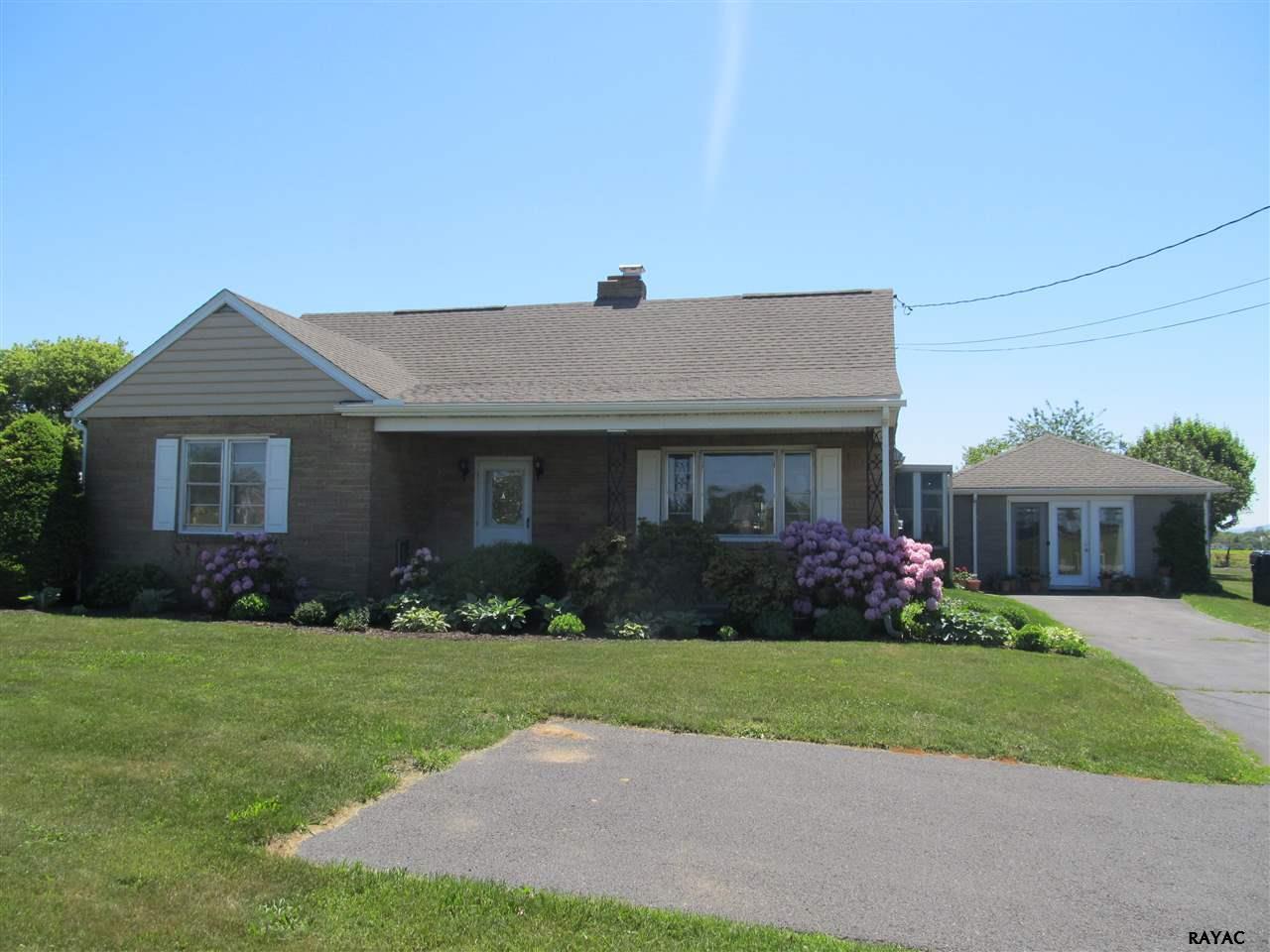 5213 Cumberland Hwy, Chambersburg, PA 17202