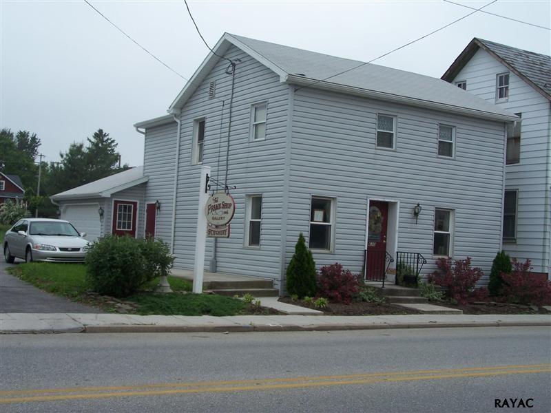 630 Frederick St, Hanover, PA 17331
