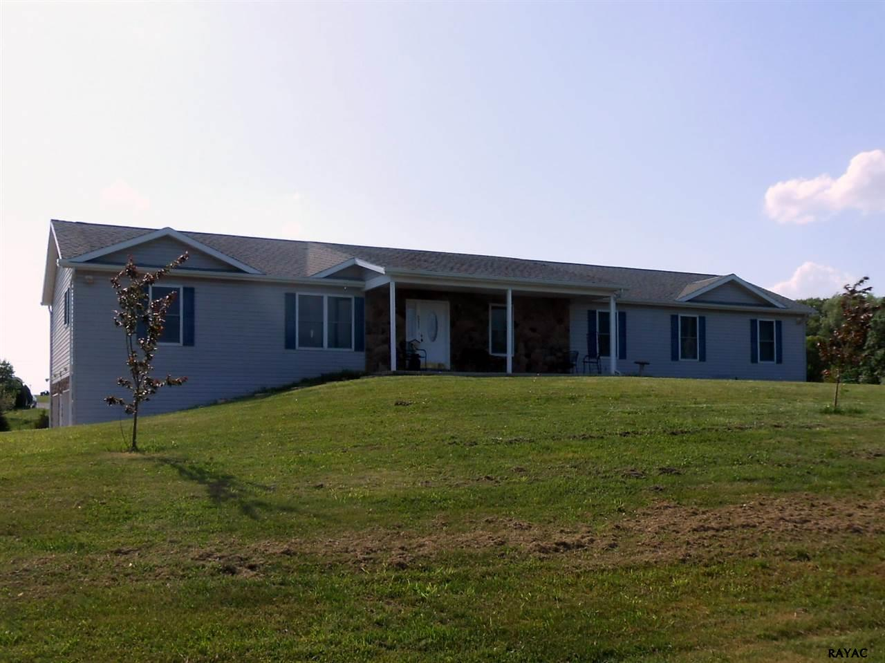 6235 Hager Rd, Greencastle, PA 17225