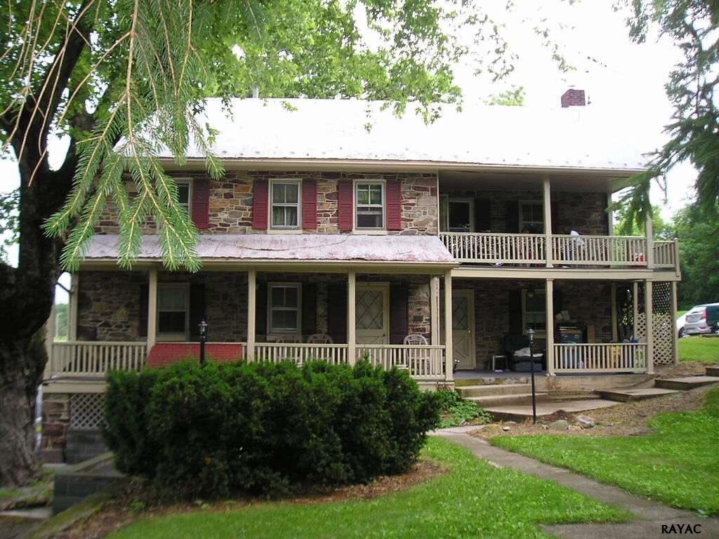 5720 Fairfield Rd, Fairfield, PA 17320