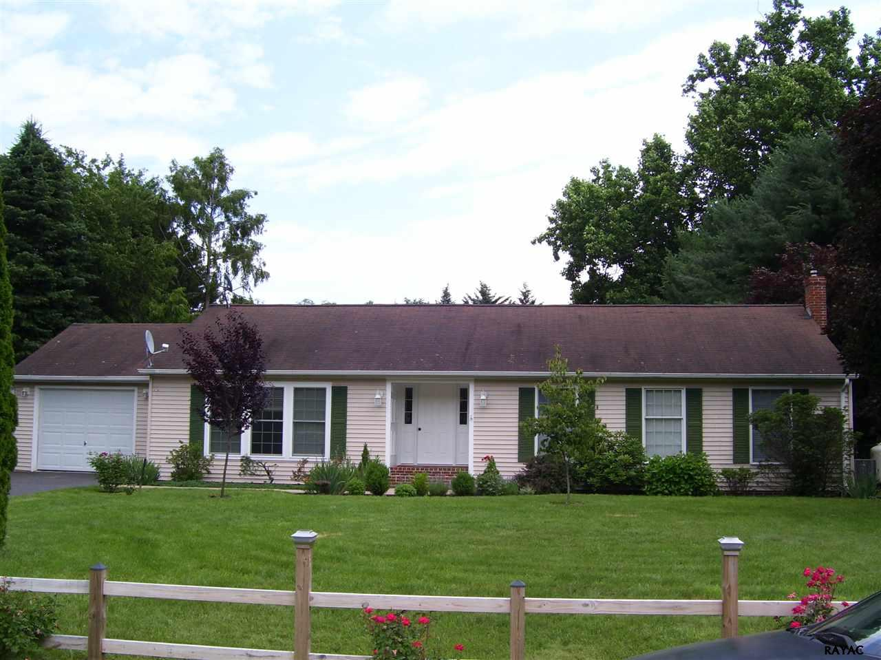 11 Diane Trl, Fairfield, PA 17320