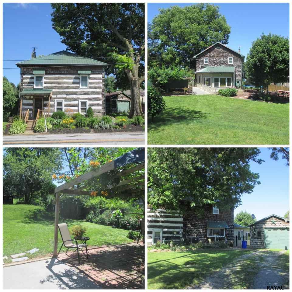 115 Saginaw Rd, Mount Wolf, PA 17347