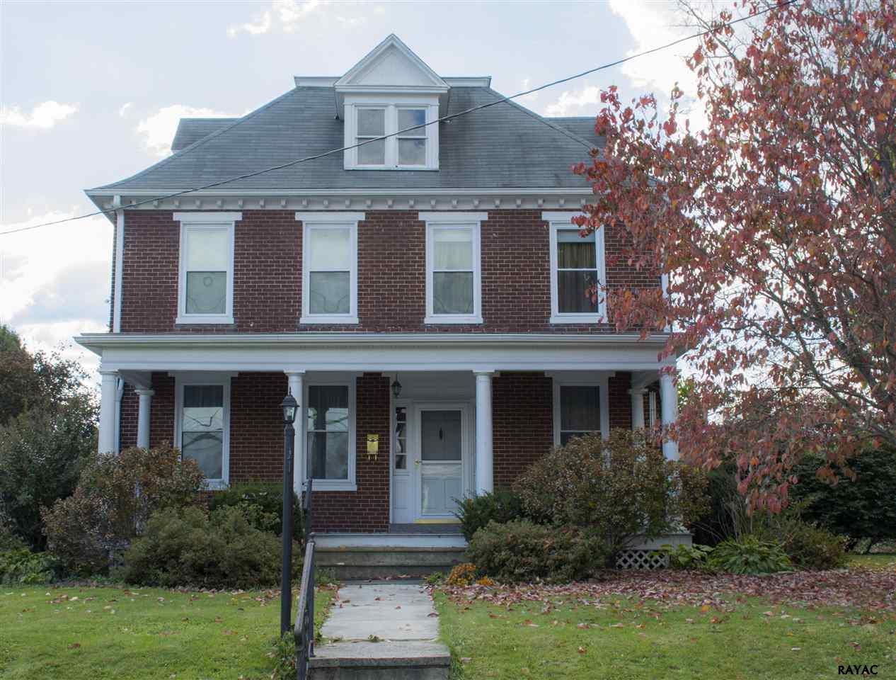 325 Hanover St, Gettysburg, PA 17325